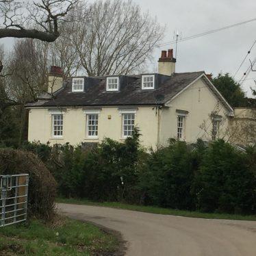 High Cross Farm, Rowington