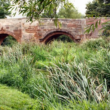 Hunningham Bridge