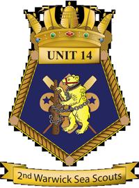 2nd Warwick Sea Scout Group