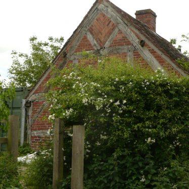 Smithy 100m E of Oak Farm, Baginton
