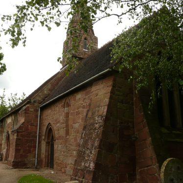 St. John Baptist, Baginton.