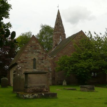 St. John Baptist, Baginton. 2017. | Image courtesy of William Arnold