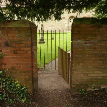 Baginton Hall park/garden, Baginton | William Arnold