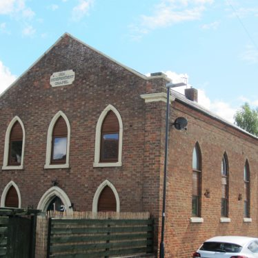 Congregational Chapel, Chapel Street, Bishop's Itchington