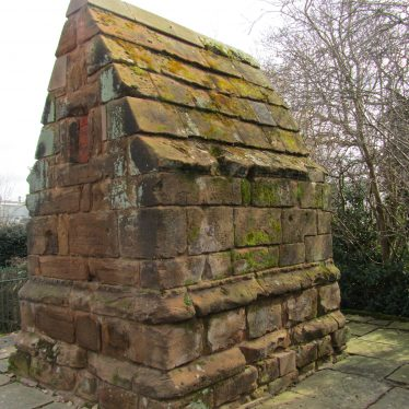 St Catherine's Well, Coundon