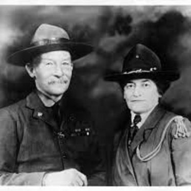 Juliette Gordon Low: Heartache, and Meeting Baden-Powell