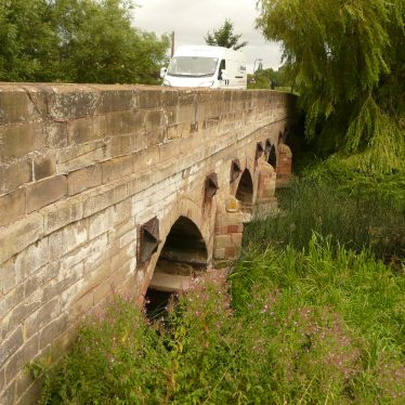 Bretford Bridge