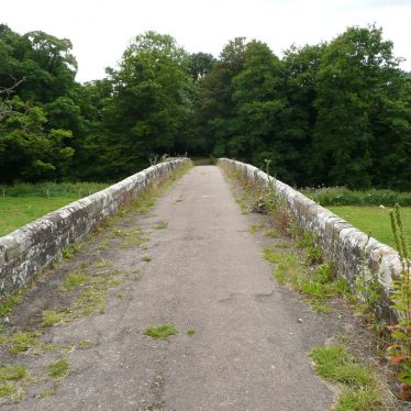 Stare Bridge, Stoneleigh