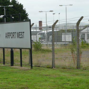 Baginton Airfield