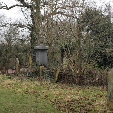 St Giles Packwood, Churchyard: A Historic Site as a Wildlife Haven