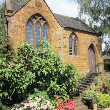 Wesleyan Chapel, Ratley