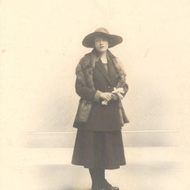 Wolston. Doris Berry