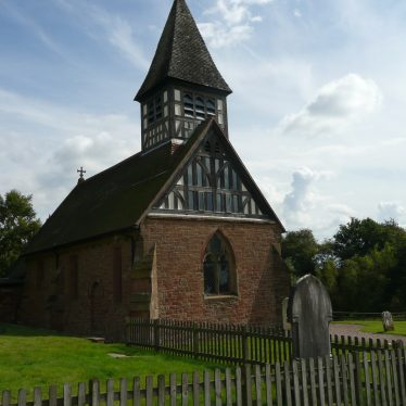 Church of St Bartholomew, Little Packington | Image courtesy of William Arnold