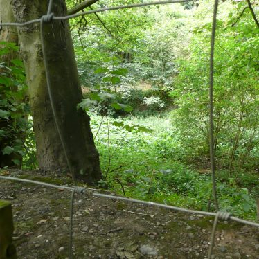 Site of Quarry SE of Denbigh Corner