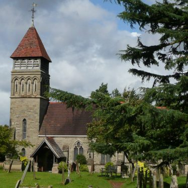 Church of St James, Old Milverton