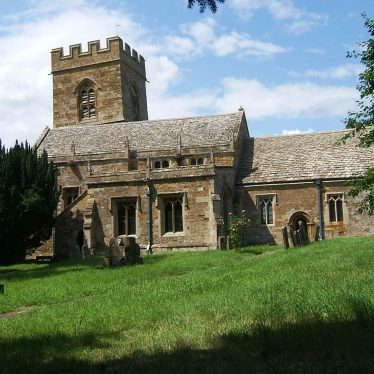 St Martin, Barcheston: Repairs, Restoration, and the Rectory