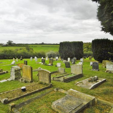 Shipston Cemetery, 2017. | Image courtesy of Mike Faherty