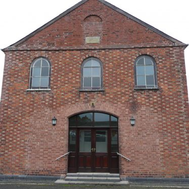 Congregational Chapel, School Road, Bulkington
