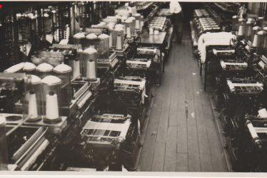 Mystery Nuneaton Photos
