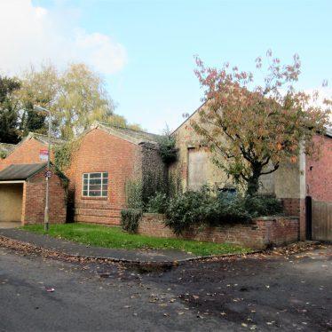 Fenny Compton Former Primitive Methodist Chapel