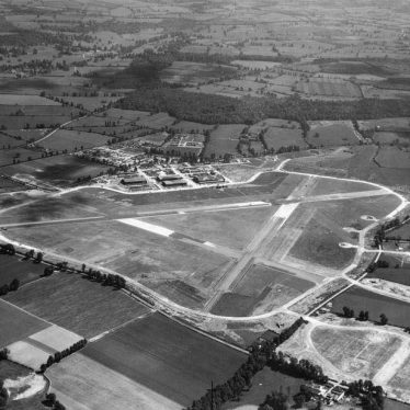 RAF Wellesbourne Mountford