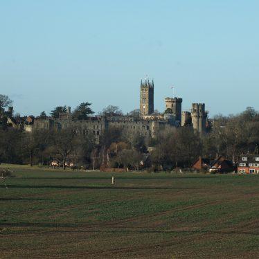 Warwick Castle Park