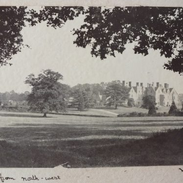 The Photograph Album of Wathen Arthur Waller (1893-1904)