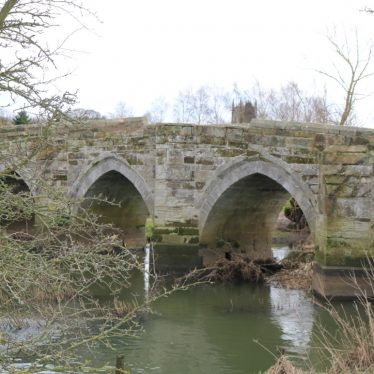 Grendon Bridge