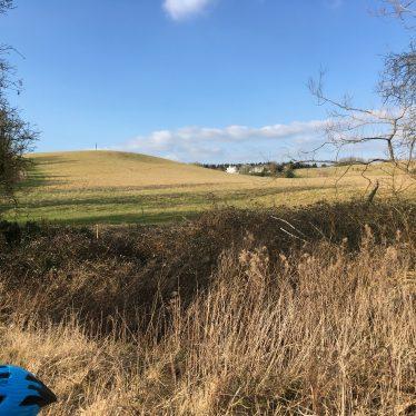Site of Fulbrook Deserted Medieval Settlement