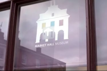 Market Hall on Film