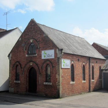 Newbold Methodist Church, Main Street