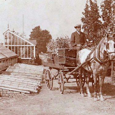 Bilton. The Orchard, Lawford Lane