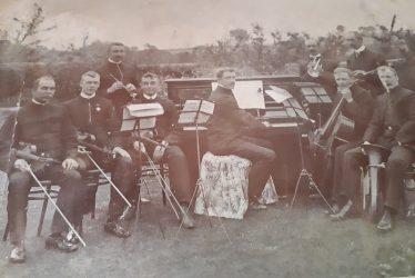 Hatton Asylum Orchestra
