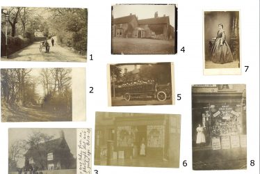 Can You Identify These Images?
