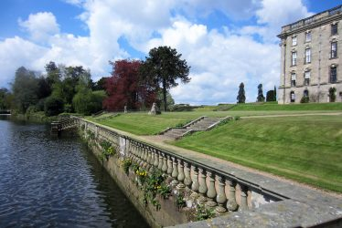 Humphry Repton's Work at Stoneleigh Abbey