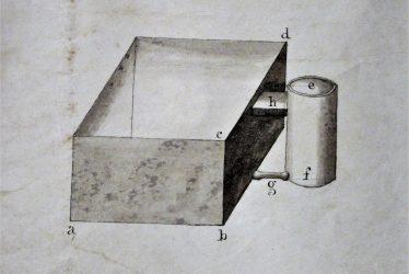 William Floyd of Berkswell's Patent Bucking Tub