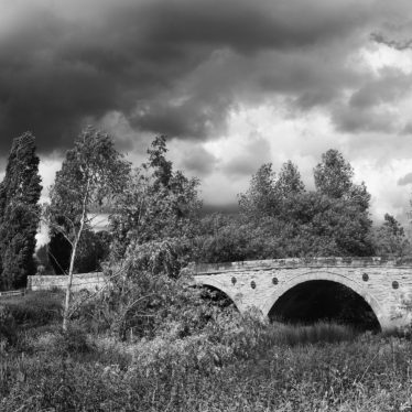 Barford Bridge. | Image courtesy of Simon Biles