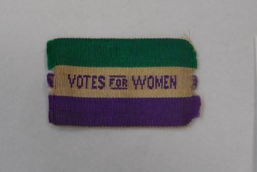 Warwickshire Suffragists and Suffragettes