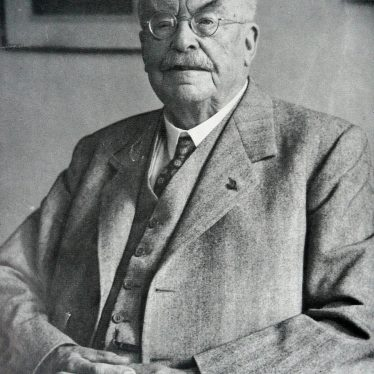 Sir Alfred Herbert