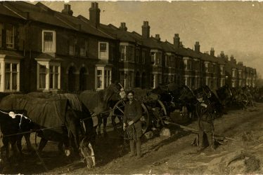 Are You In This? Leamington Spa In the Great War