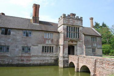 Baddesley Clinton's Medieval Murder Mystery. An Impact on Historical Fiction