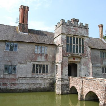 Baddesley Clinton's Medieval Murder Mystery. An Impact on Historical Fiction