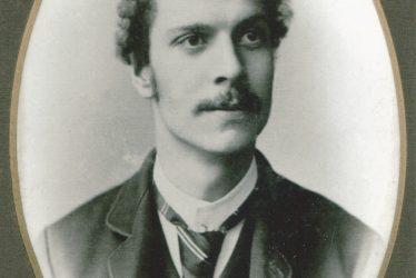 Ladbroke.  Harry Baker, Blacksmith