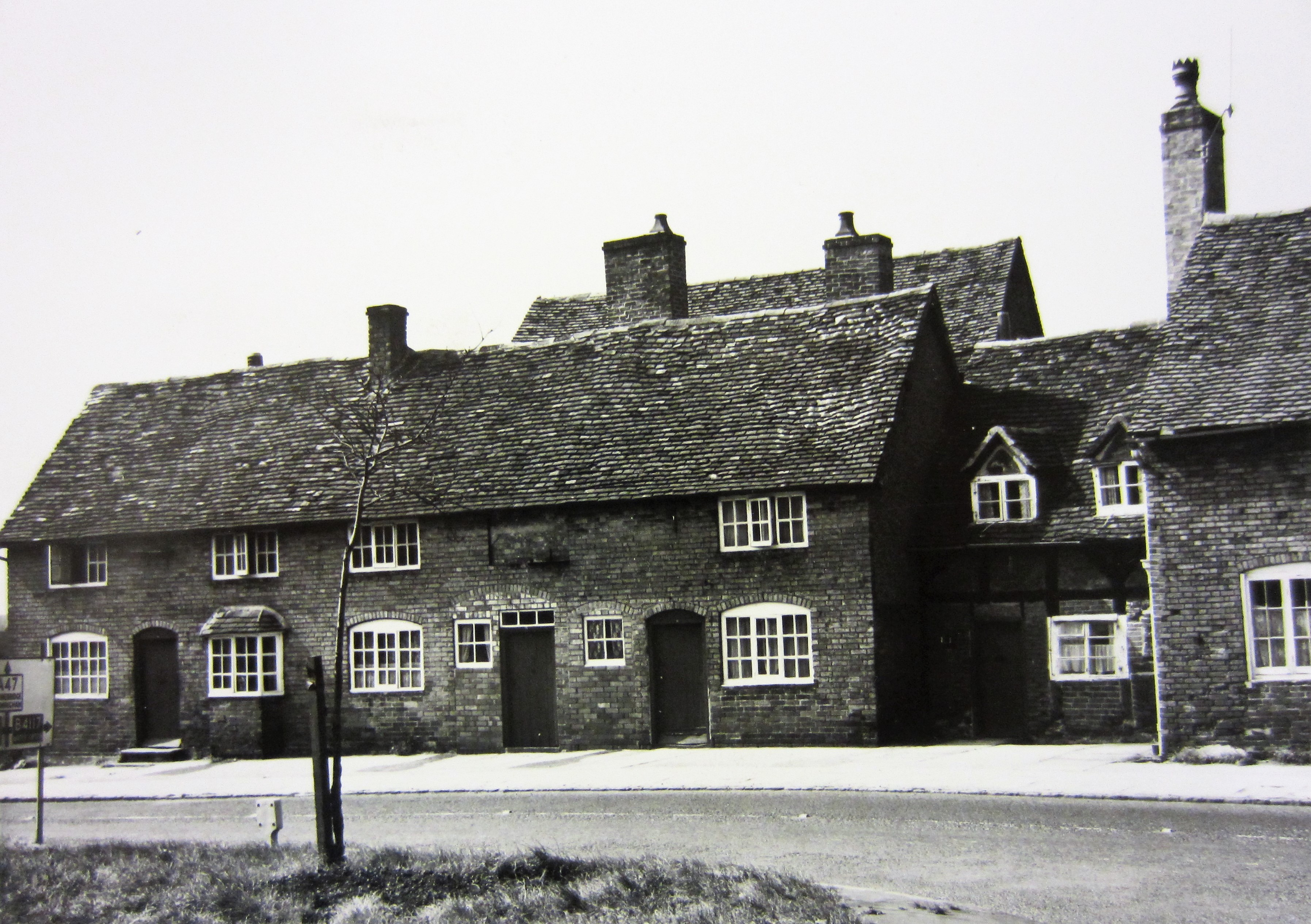 Coleshill Workhouse in the 18th Century - Our Warwickshire