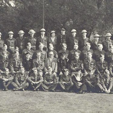 Warwick: Eagle Engineering. Home Guard