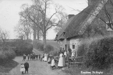 Frankton.  Cottage
