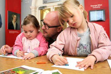 Free Children's Easter Activities