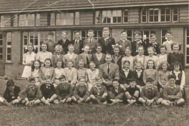 Binley.  Infant School