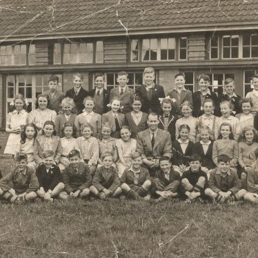 Binley.  Infant School