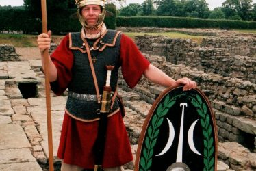 FREE Event Day: Meet the Romans